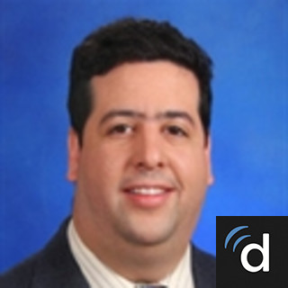 Carlos Robles, MD, Hematology, Cape Girardeau, MO, Saint Francis Medical Center
