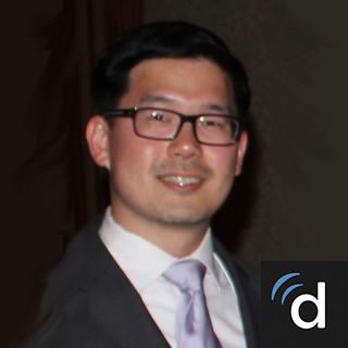 Jonathan Yang, MD, Thoracic Surgery, Austin, TX, New York-Presbyterian Hospital