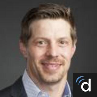 Dr  Ryan DeCoons, MD – Augusta, GA | Orthopaedic Surgery