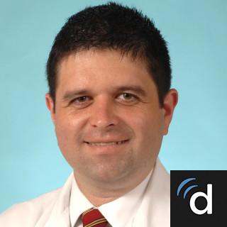 Brian Van Tine, MD, Oncology, Saint Louis, MO, Siteman Cancer Center