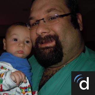Steve Milligan Jr., MD, Pediatrics, Fairfield, OH, Lima Memorial Health System