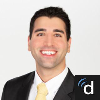 Aryan Shay, MD, Resident Physician, Little Rock, AR