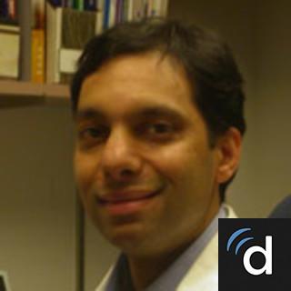 George Verghese, MD, Pulmonology, Fishersville, VA, University of Virginia Medical Center