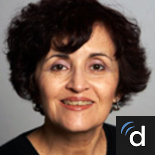 Maria Diaz, MD, Internal Medicine, New York, NY, The Mount Sinai Hospital