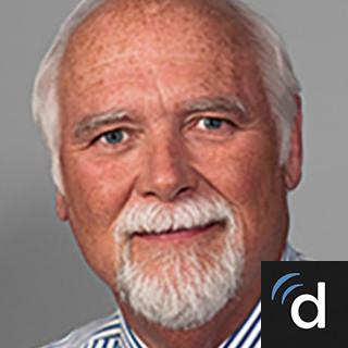 Wendell Richards, DO, Family Medicine, Chandler, OK, OU Medical Center Edmond