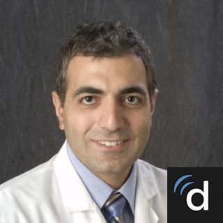 Antoine Azar, MD, Allergy & Immunology, Baltimore, MD, Johns Hopkins Hospital