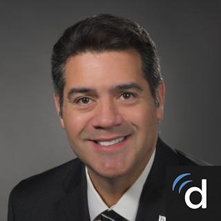 David Rivadeneira, MD, Colon & Rectal Surgery, Woodbury, NY, Southside Hospital