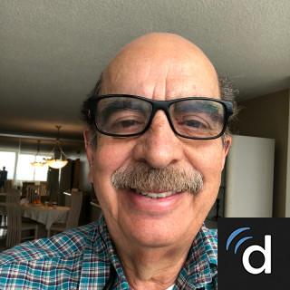 Daniel Ramirez, MD, Vascular Surgery, Miami, FL, Doctors Hospital