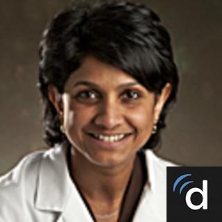 Sarine John-Rosman, MD, Cardiology, Roseville, MI, Beaumont Hospital - Grosse Pointe