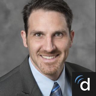 Justin Albani, MD, Urology, Liberty, MO, North Kansas City Hospital