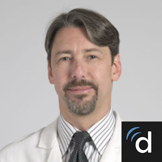 Thomas Picklow, MD, Urology, Cleveland, OH, Cleveland Clinic