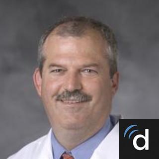 Robert Heine, MD, Obstetrics & Gynecology, Winston Salem, NC, Duke University Hospital