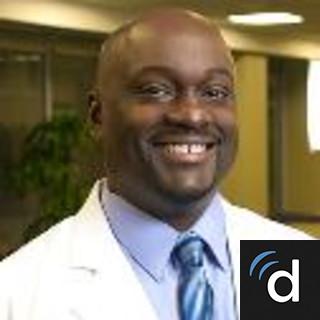 Dahari Brooks, MD, Orthopaedic Surgery, Greensboro, NC, Moses H. Cone Memorial Hospital