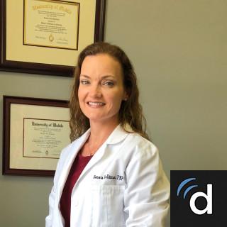 Renata Holliman, Family Nurse Practitioner, Biloxi, MS