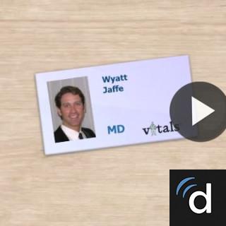 Wyatt Jaffe, MD, Emergency Medicine, Sonoma, CA, Mark Twain Medical Center