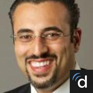 Ramin Rabbani, MD, Orthopaedic Surgery, Glen Rock, NJ, Cedars-Sinai Medical Center