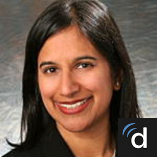 Jyoti Mayadev, MD, Radiation Oncology, La Jolla, CA, UC San Diego Medical Center – Hillcrest