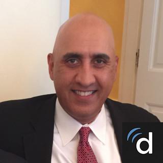 Tanvir Choudhri, MD, Neurosurgery, New York, NY, The Mount Sinai Hospital