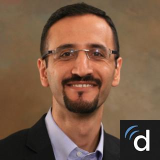Mamoun Abdoh, MD, Pulmonology, Cleveland, OH, Cleveland Clinic