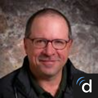 Bradley Rodgers, MD, Family Medicine, Kearney, NE, CHI Health Good Samaritan