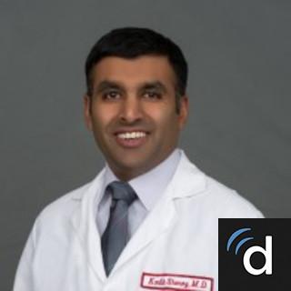 Kartik Shenoy, MD, Pulmonology, Philadelphia, PA, Temple University Hospital