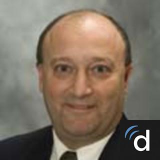 Michael Melnick, MD, Family Medicine, Buffalo Grove, IL, Advocate Lutheran General Hospital
