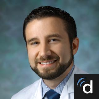 Franco Verde, MD, Radiology, Baltimore, MD, Johns Hopkins Hospital