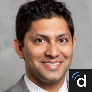 Dr  Rajiv Shah, Nephrologist in Edina, MN | US News Doctors