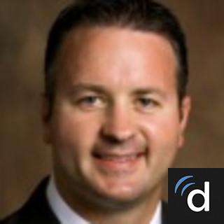 Randy Clark, MD, Orthopaedic Surgery, Saint George, UT, Dixie Regional Medical Center