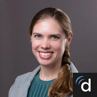 Kirsten Herzer, Family Nurse Practitioner, Denver, CO