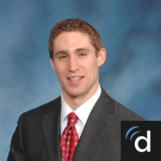 Daniel March, MD, Orthopaedic Surgery, Pittsburgh, PA, UPMC Presbyterian