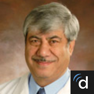 Abdulla Attum, MD, Thoracic Surgery, Pikeville, KY, Jewish Hospital