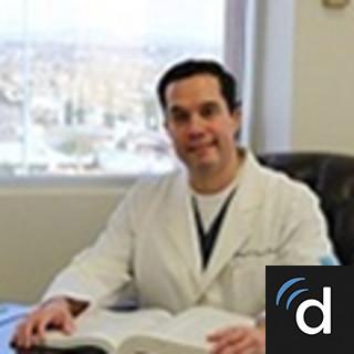 Henry Garcia, MD, Obstetrics & Gynecology, El Paso, TX, Las Palmas Medical Center