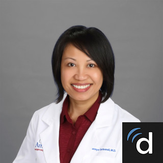 Armyn Anne Carbonell, MD, Internal Medicine, Fresno, CA, Adventist Health Reedley
