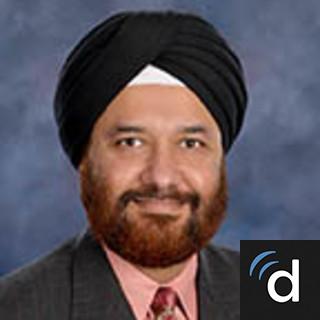 Arjinder Sethi, MD, Cardiology, Bethlehem, PA, St. Luke's Hospital - Anderson Campus