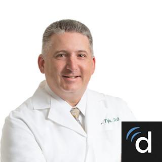 Paul Teja, DO, Orthopaedic Surgery, Hackettstown, NJ, Morristown Medical Center