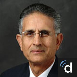 Dr  Suresh Patel, MD – Detroit, MI   Radiology