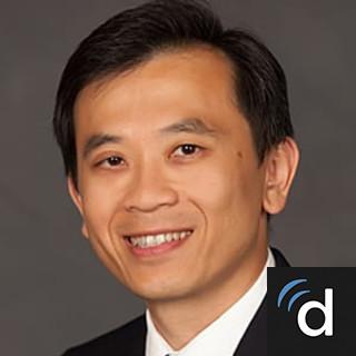 Thuan Tran, MD, Radiology, Newport Beach, CA, Hoag Memorial Hospital Presbyterian