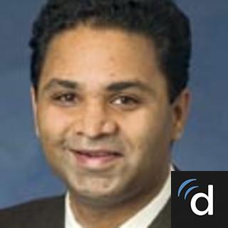 Vikram Rao, MD, Vascular Surgery, Willoughby, OH, Ashtabula County Medical Center