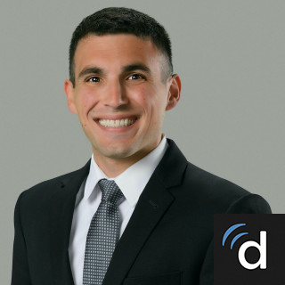 Anthony Salvatore, DO, Resident Physician, Solon, OH