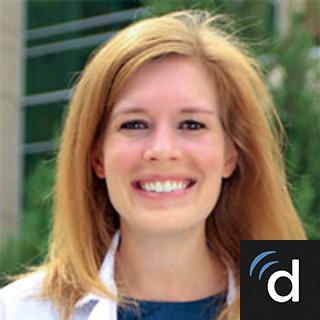 Julia (Clemons) Limes, MD, Internal Medicine, Aurora, CO, UCHealth Memorial Hospital