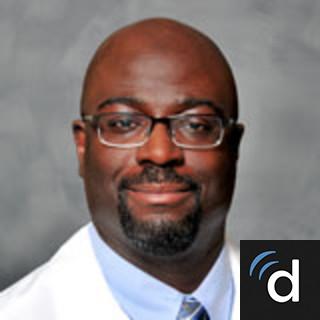 Stanley Augustin, MD, General Surgery, Kansas City, MO, Truman Medical Center-Lakewood
