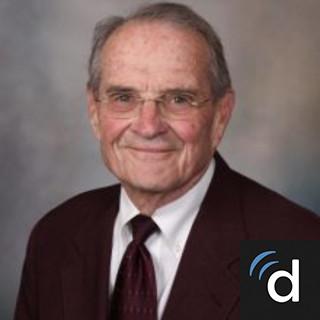 Edward Rosenow, MD, Pulmonology, Rochester, MN