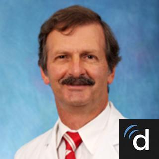 Donald Bynum, MD, Orthopaedic Surgery, Chapel Hill, NC, University of North Carolina Hospitals