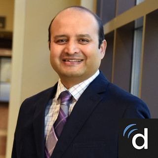 Muhammad Saeed, MD, General Surgery, Augusta, GA, Augusta University Medical Center
