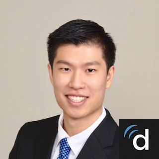 Allen Shih, MD, Resident Physician, Boston, MA
