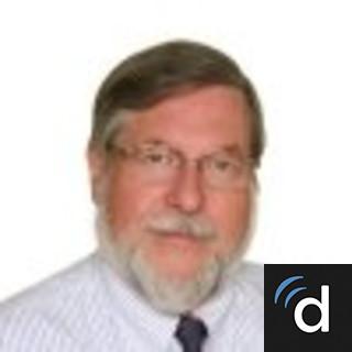 Richard Schluessel, MD, Nephrology, Christiansburg, VA