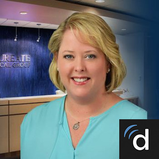 Laura VanPatten, Nurse Practitioner, Atlanta, GA