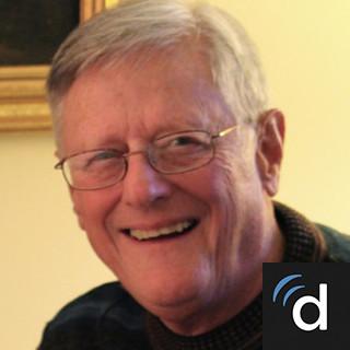 Chuck Duvall, MD, Internal Medicine, Hilton Head Island, SC
