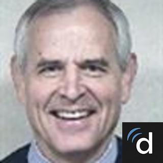 David Parsons, MD, Otolaryngology (ENT), Charlotte, NC, Atrium Health's Carolinas Medical Center